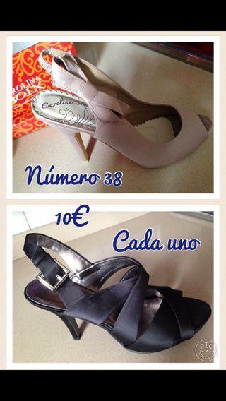 Zapatillas d señora