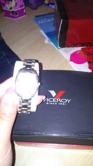 Vendo reloj de señora nuevo sin estrenar