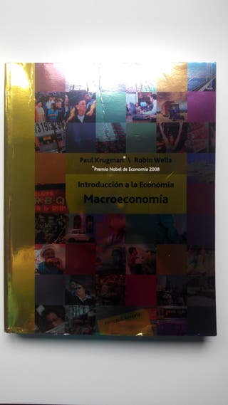 Macroeconomía Introducción a la Economía