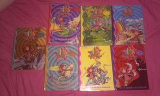 Libros Kika super bruja