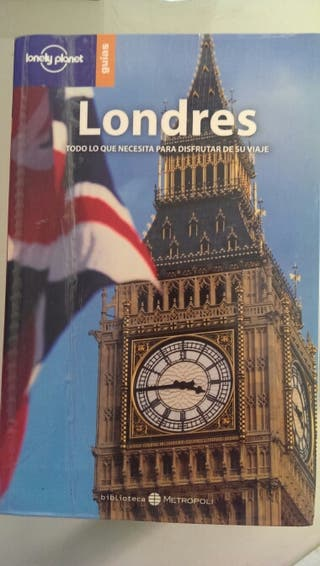 Guía de viaje Londres
