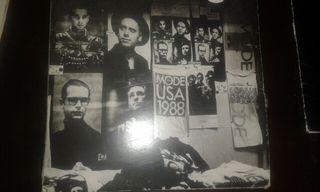 Disco Vinilo Depeche Mode