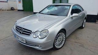 Mercedes CLK 270 cdi 170cv