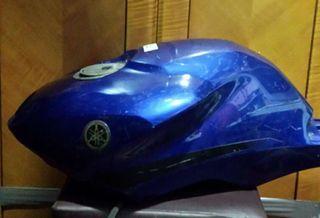 Yamaha tzr moderna