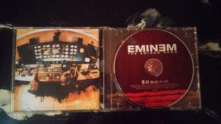 EMINEM -The Eminem show