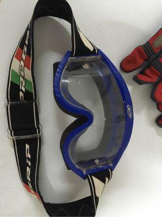 Gafas Progrip