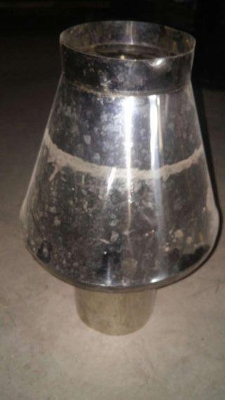 Caperuza chimenea