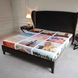 Fundas nórdicas para cunas y camas.