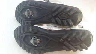 Zapatillas ciclo