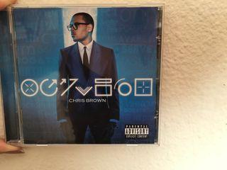 CD Chris Brown