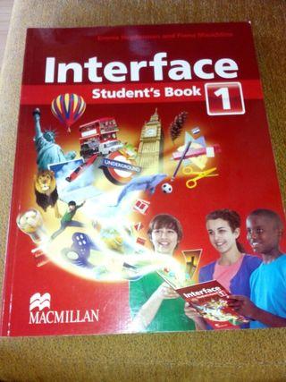 Libro de Ingles