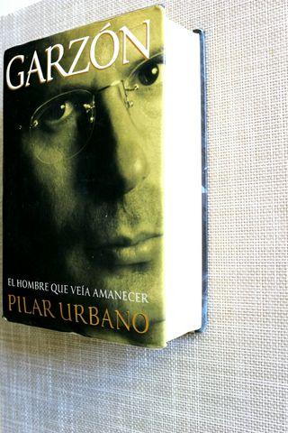 Autobiografía Juez Garzón.