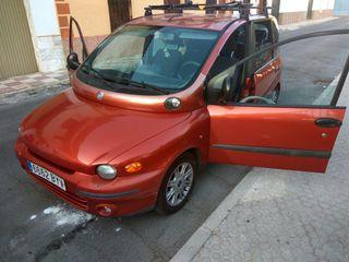 Fiat multipla 1.9JTD 110 cv