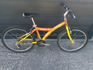 Bici BH Oregon MTB