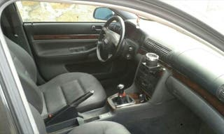 Audi a4 2.5 V6 tdi