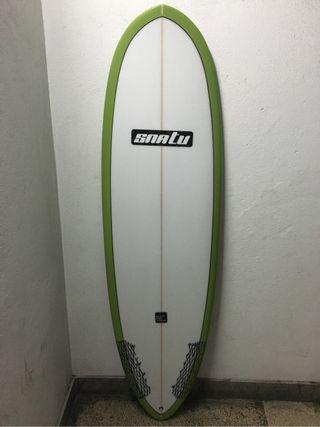Tabla de surf Snatu scorper