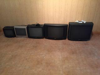 Televisores primeras marcas