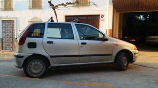 Fiat punto 1.6 diésel