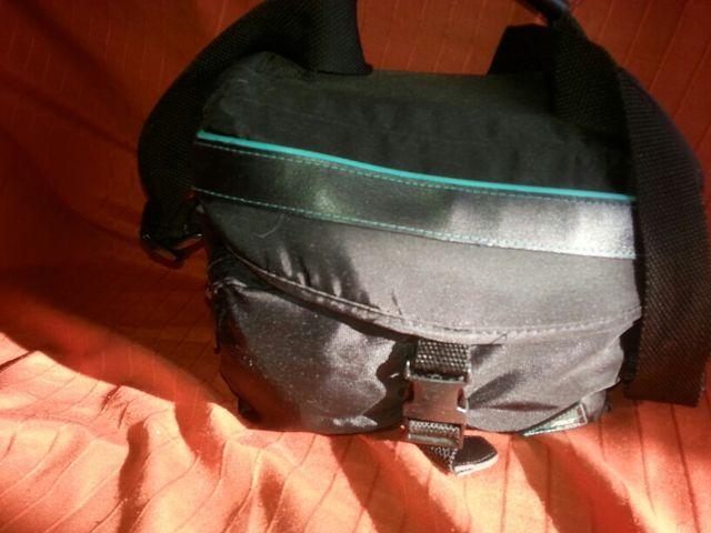 Fundas y bolsos para fotografía