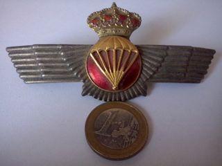 Rokiski Brigada paracaidista