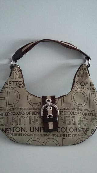 Bolso United Colors of Benetton