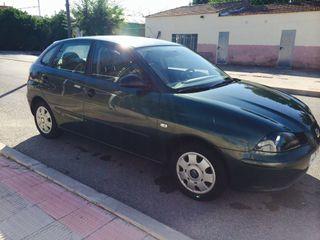 Seat Ibiza 1.4 Stella 75 Cv Gasolina