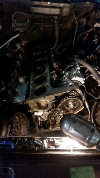Reparaciones y diagnosis auto-moto