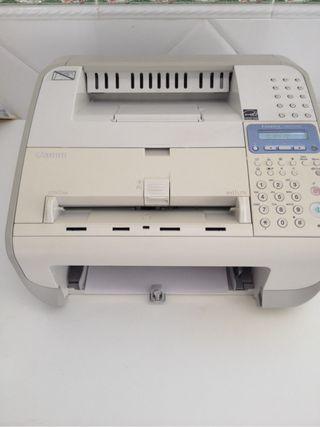 Fax-Fotocopiadora Laser Canon L140