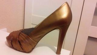 Zapatos de tacón Nicolás