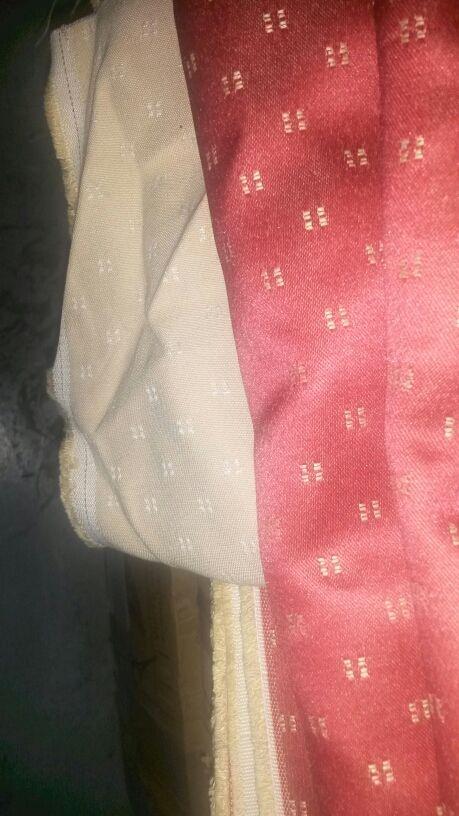 Tela para tapizar