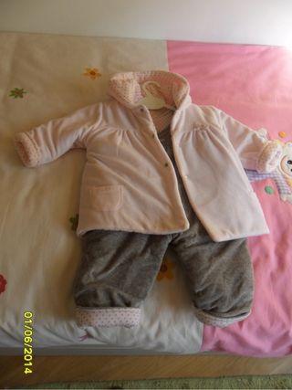 Ropa para bebé de 18 meses