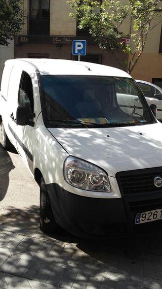 Fiat Doblo Maxi Multijet