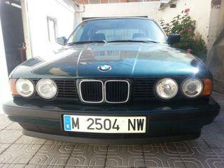 Oportunidad! BMW 520i