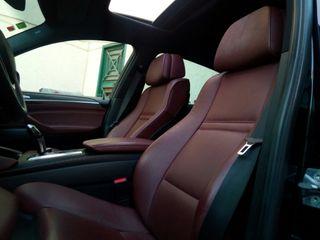BMW X6 Xdrive 4.0 pac M. Todos los extras
