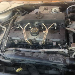 Motor Ford Mondeo