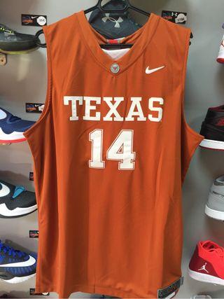 Camiseta NIKE Texas
