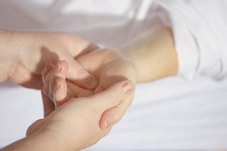 Manicura+Estética del pie