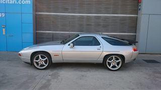 Llantas Porsche BBS originales 911-997 o 928