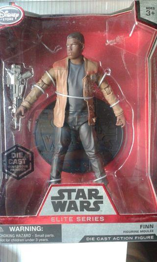 Finn-Star Wars Elite Series