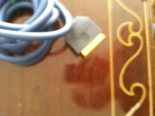 cable euro conector