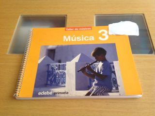 Música 3 Primaria