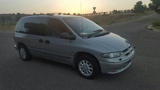 Chrysler Voyager 2500 turbo diesel