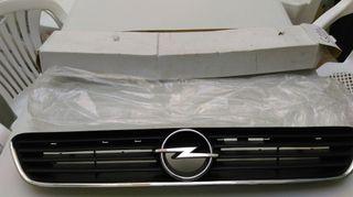 Calandra Opel Astra G, ( 98/04)