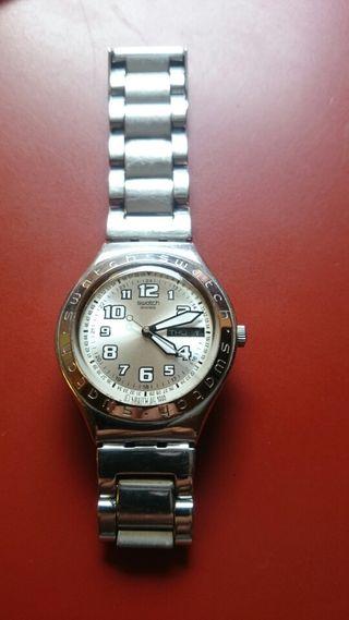 Reloj Swacth unisex