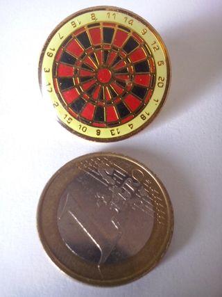 Pin ruleta