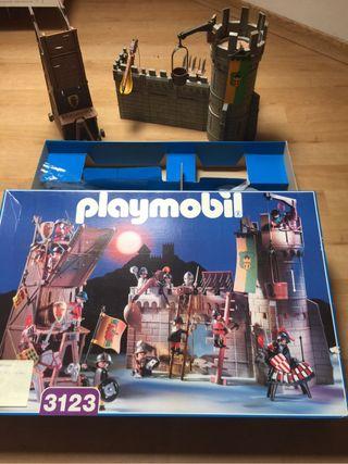 Playmobil ref 3123