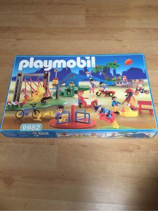 Playmobil ref 9982