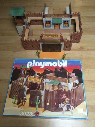 Playmobil ref 3023
