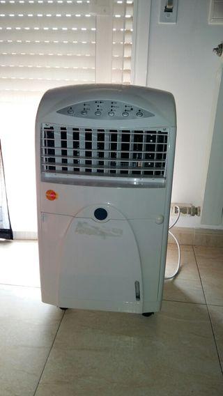 Climatizador 66cmt de alto X 44 de ancho