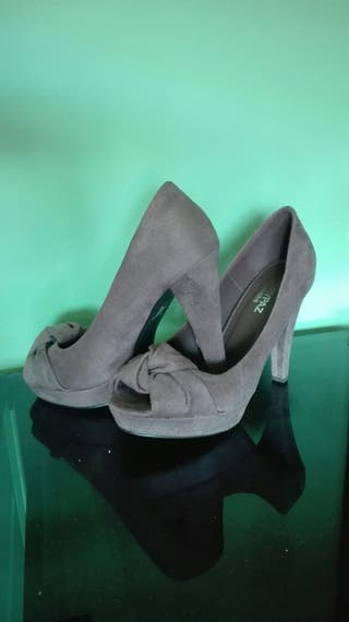 Zapatos marypaz